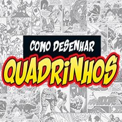 Curso Como Desenhar Quadrinhos